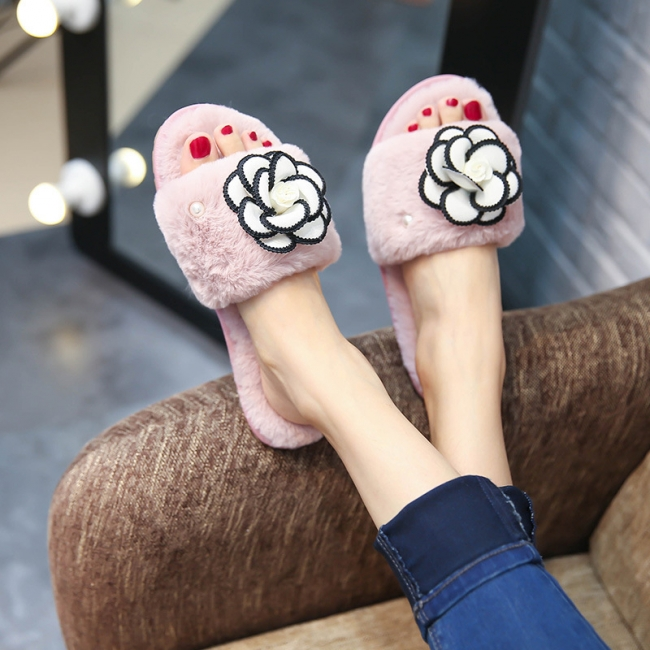 Style SD1128 Women Slippers