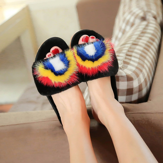 Style SD1099 Women Slippers