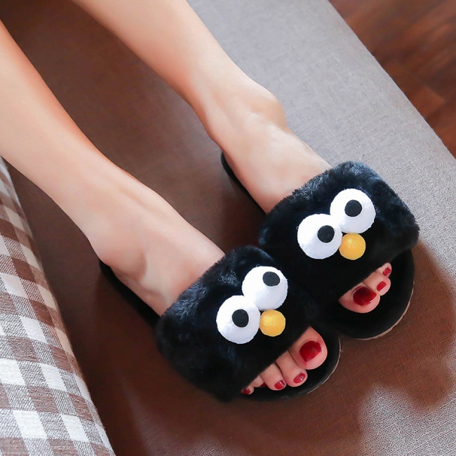 Style SD1106 Women Slippers