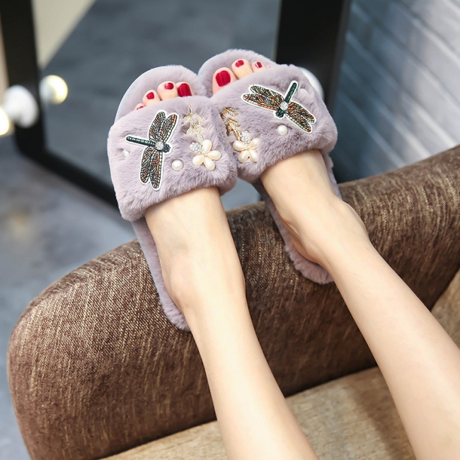 Style SD1086 Women Slippers