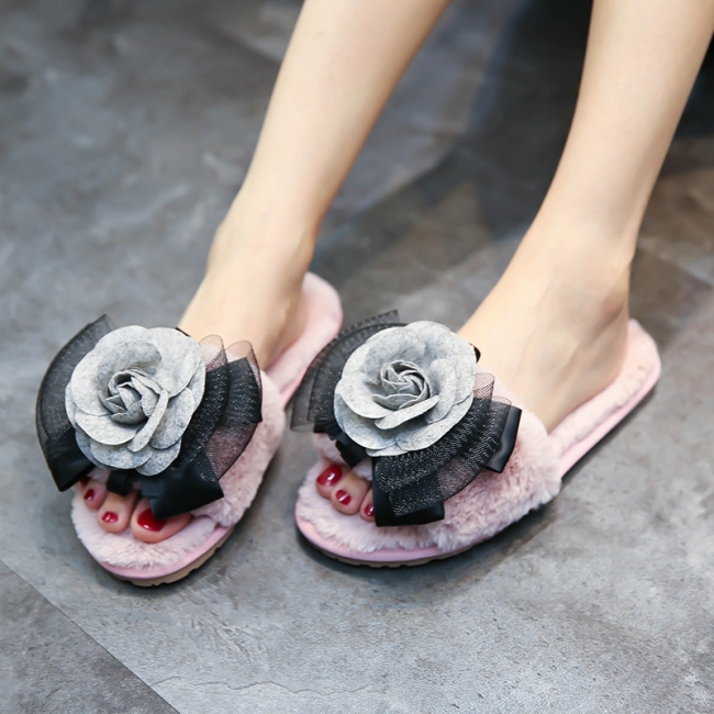 Style SD1079 Women Slippers