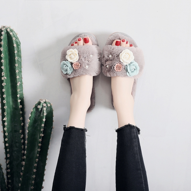 Style SD1077 Women Slippers