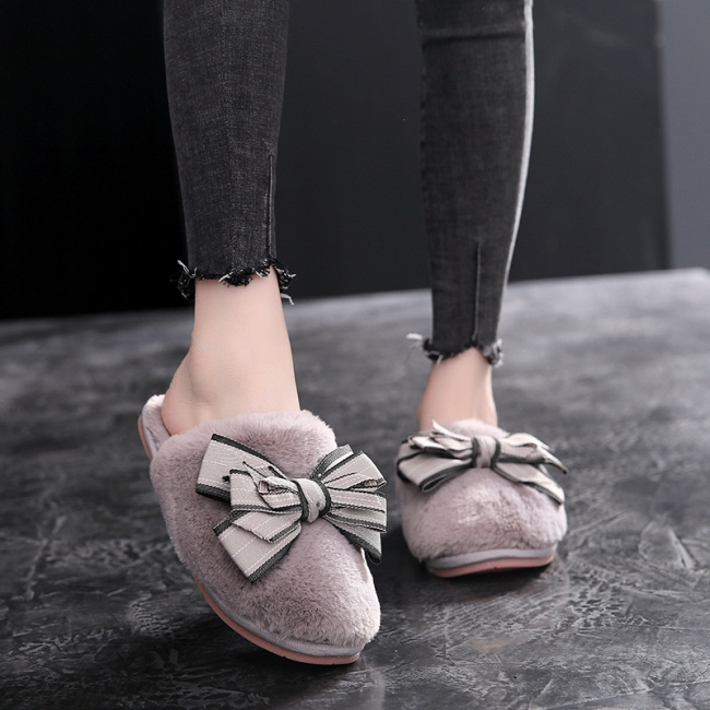 Style SD1068 Women Slippers