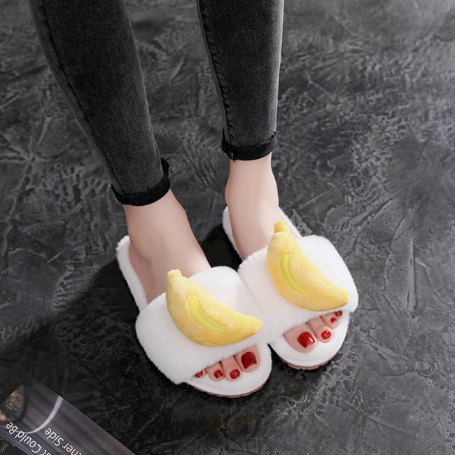 Style SD1067 Women Slippers