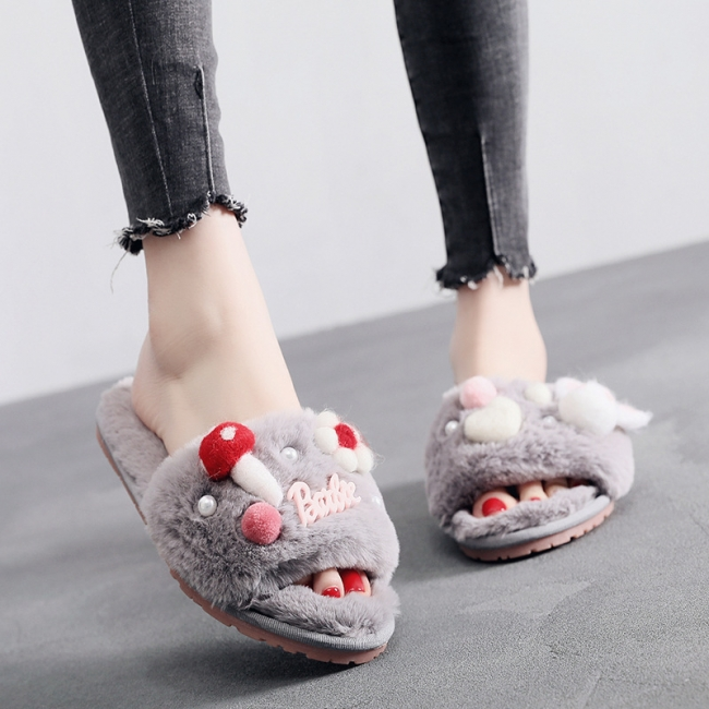 Style SD1085 Women Slippers