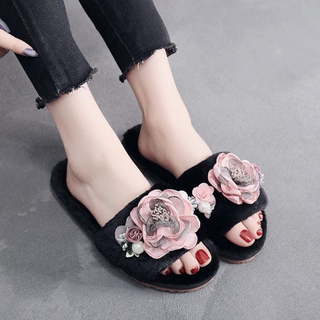 Style SD1147 Women Slippers
