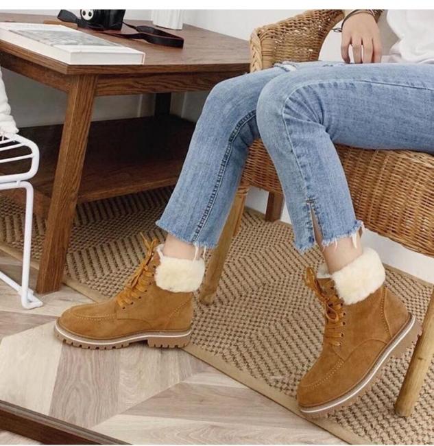 Style OZ015 Women Boots