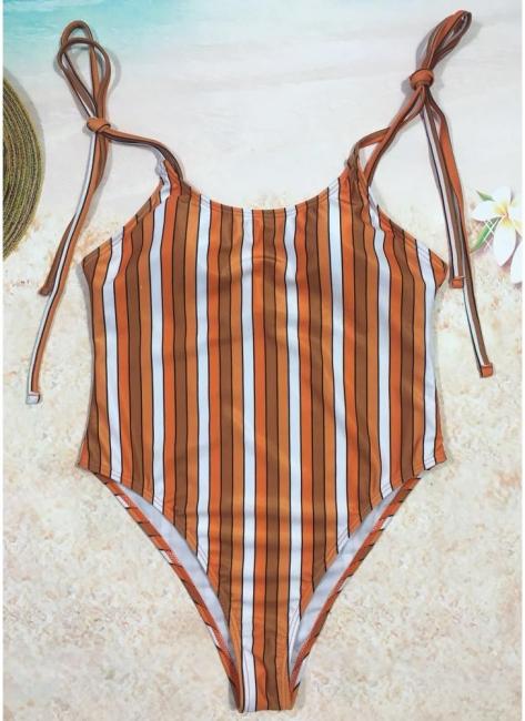 Hot Women One Piece Bathing Suit UK Swimsuits UK Print Bodysuit Bodycon Beach Wear Bathing Suit UK Sexy Backless Monokini