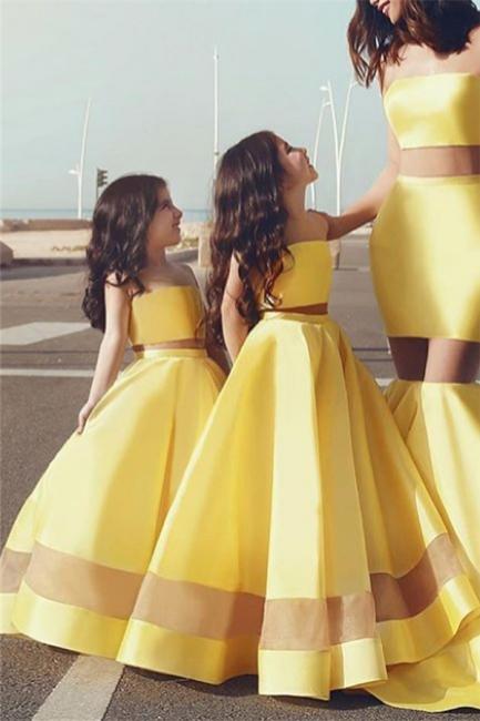 Lovely Girls Pageant Dresses  | Cute Discount Flower Girls Dresses
