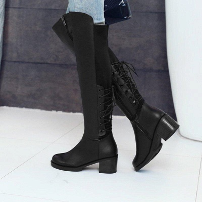 Style CTP158390 Women Boots_3
