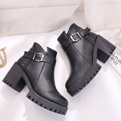 Style CTP509880 Women Boots_5