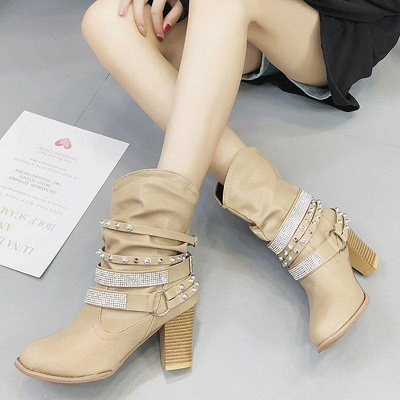 Style CPA2073 Women Boots_5