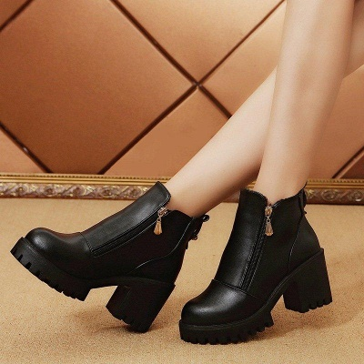 Style CTP567950 Women Boots_8