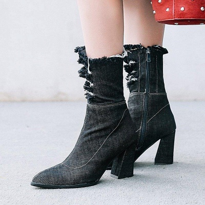 Style CTP536980 Women Boots_4