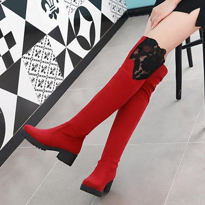 Style CTP768380 Women Boots_5