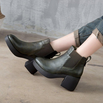 Style CTP428770 Women Boots_4