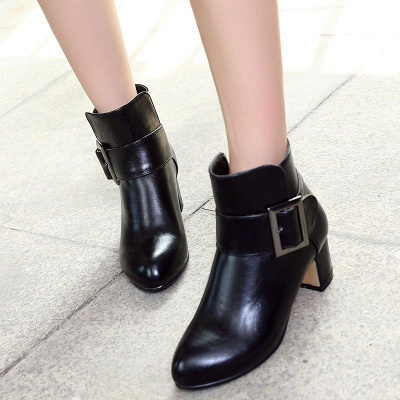 Style CTP341560 Women Boots_4