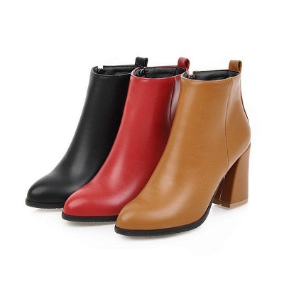 Style CTP676540 Women Boots_8