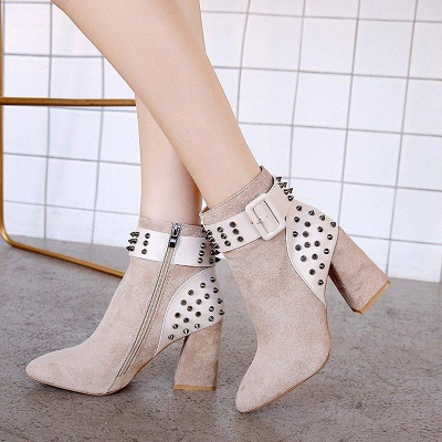Style CTP310720 Women Boots_3