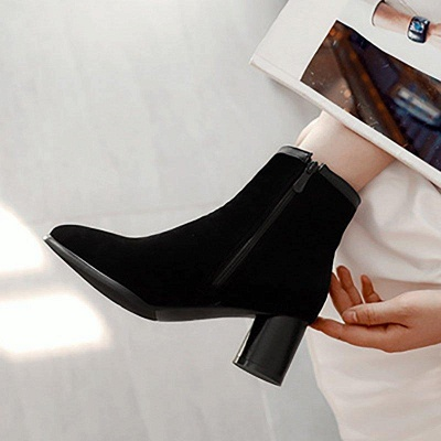 Style CTP826670 Women Boots_4