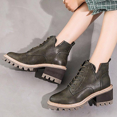 Style CTP368260 Women Boots_4