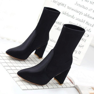 Style CTP116830 Women Boots_4