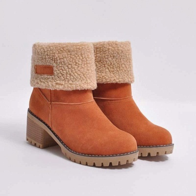 Style CPA727 Women Boots_5