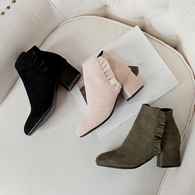 Style CTP920360 Women Boots_5
