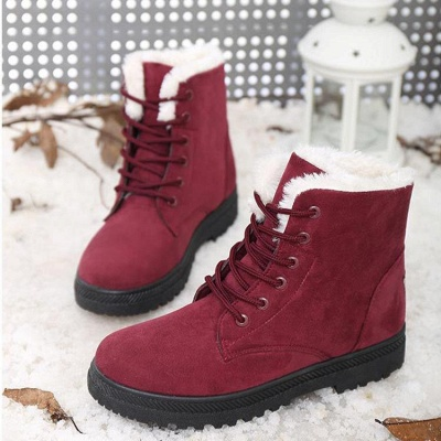 Style CPA983 Women Boots_3