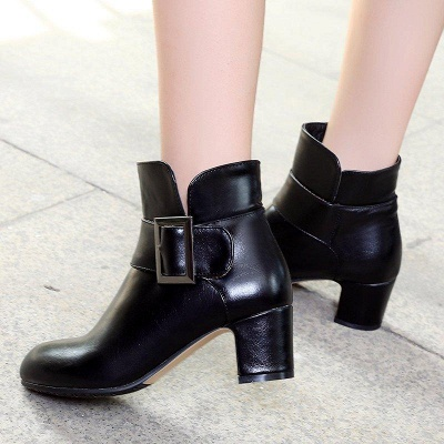 Style CTP341560 Women Boots_7
