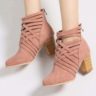Style CTP259120 Women Boots_3