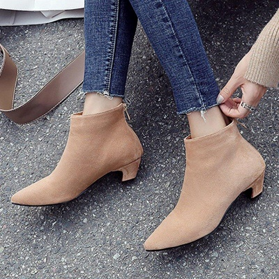 Style CTP942600 Women Boots_9