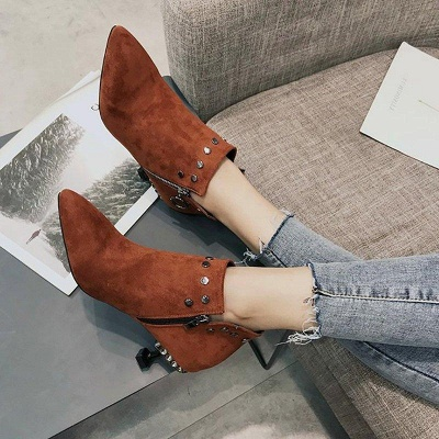 Style CTP490100 Women Boots_5