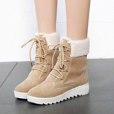 Style CTP178860 Women Boots_2
