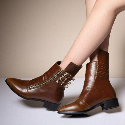 Style CTP130490 Women Boots_1