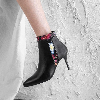 Style CTP874620 Women Boots_5