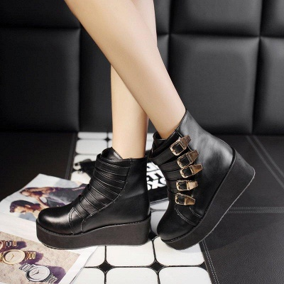 Style CTP447930 Women Boots_5