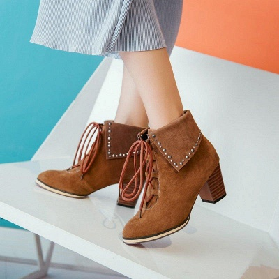 Style CTP189200 Women Boots_4