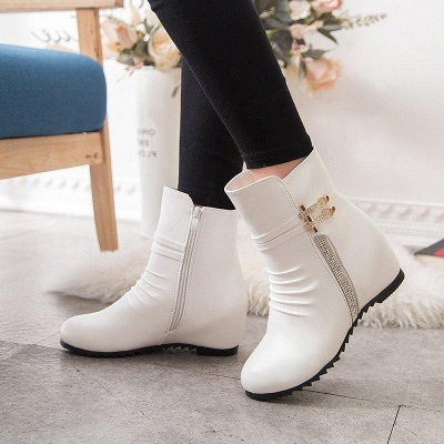 Style CTP252921 Women Boots_4