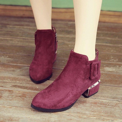 Style CTP382521 Women Boots_4