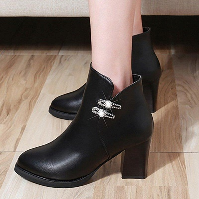 Style CPA665 Women Boots_8