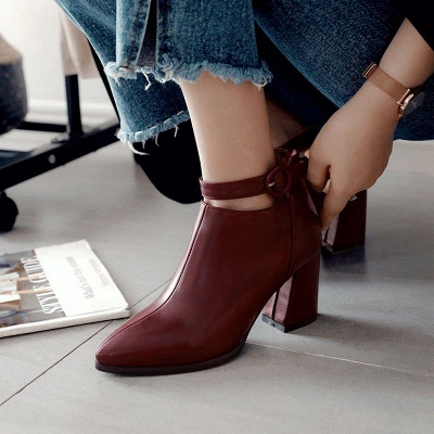Style CTP877310 Women Boots_11