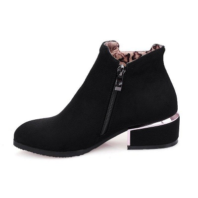 Style CTP382521 Women Boots_7