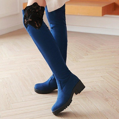 Style CTP768380 Women Boots_7