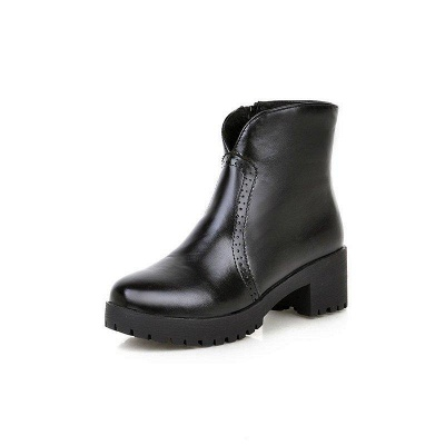 Style CTP171960 Women Boots_8