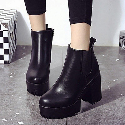 Style CPA696 Women Boots_2