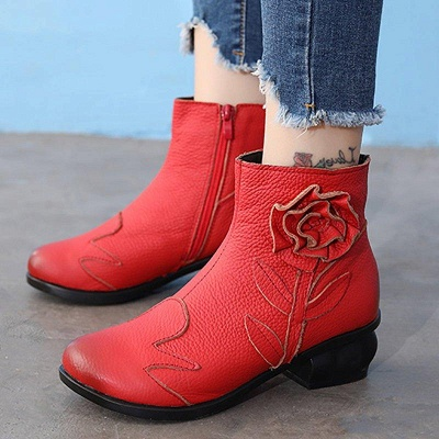 Style CTP288530 Women Boots_3