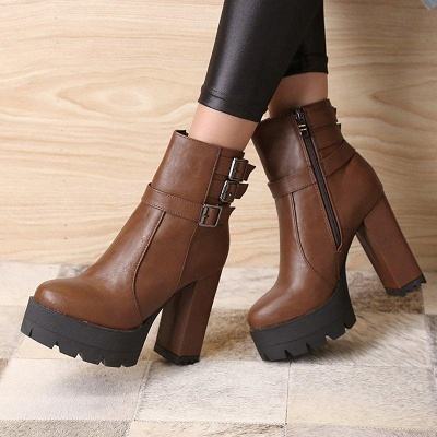 Style CTP542180 Women Boots_4