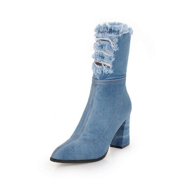 Style CTP536980 Women Boots_7