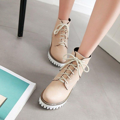 Style CTP517910 Women Boots_3